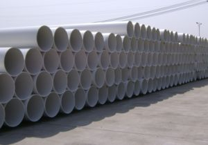 C-PVC Pipe for Drainage pictures & photos