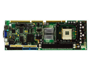 Industrial Full Size Motherboard pictures & photos