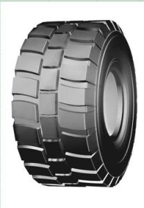Giant Tire 27.00R49 33.00R51 37.00R57 40.00R57 pictures & photos