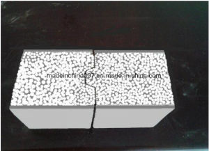 Low Price Cam Lock Polyurethane Foam Sandwich Panel pictures & photos
