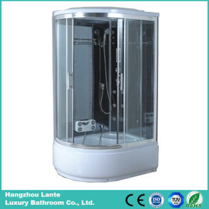 Newest Modern Style Massage Shower Cabin (LTS-8512C L/R) pictures & photos