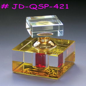 Crystal Crafts Perfume Bottles Room Decoration (JD-QSP-121) pictures & photos