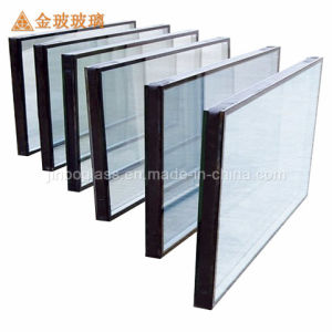 High Quality and Sales Well Hollow Glass (JINBO) pictures & photos