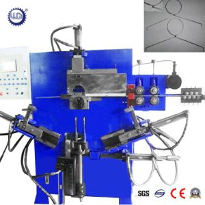 Garden Stent/Twisting Ring Making Machine Hot Sale in Malaysia pictures & photos