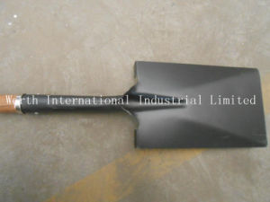 Garden Spade with Wood Handle pictures & photos