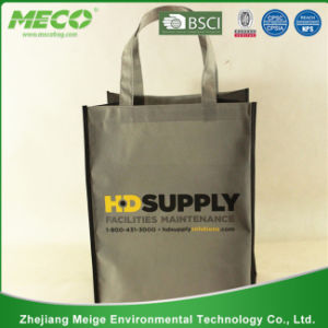 High Quality Promotional Mini Tote Bags Wholesale (MECO203) pictures & photos