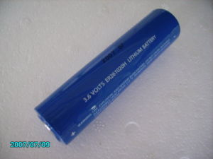 Er261020 Lithium Battery pictures & photos