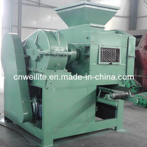 Charcoal Press Machine/ Charcoal Briquette Plant with Competitive Price (WLXM)