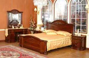 Bedroom Set (2501)