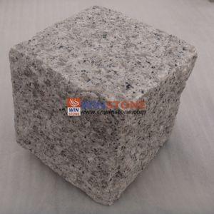 Grey Granite Natural Cobblestone G341