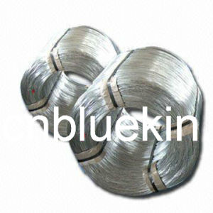 Hot Dipped Galvanzied Wire (0.15-6.0mm)