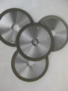 Vitrified Bond Diamond Grinding Wheel for PCBN Grinding