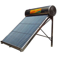 High Pressure Solar Water Heater (SPP) pictures & photos