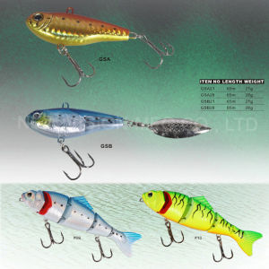 Fishing Lure - GSA21 pictures & photos