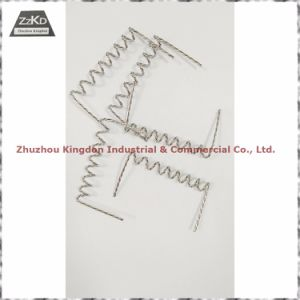 Tungsten Heater Elements/ Tungsten Wire/ Tungsten Filament/Pure Tungsten /Diameter 0.3mm pictures & photos