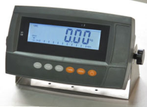 Digital Weight Ce Approval Weighing Indicator (TP9903)