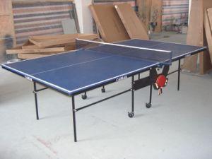 Steel Rim Table Tennis (TE-17) pictures & photos