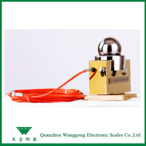 High Sensitivity Load Cell for Weight Measurement pictures & photos