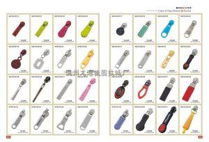 Case & Bag Sliders 5# (JG3009)