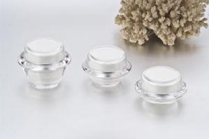 Acrylic Jar A-15H, 30H, 50H