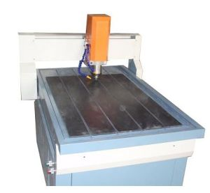 Stone Cutting Machine 6090