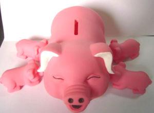 Mother Pig Banker