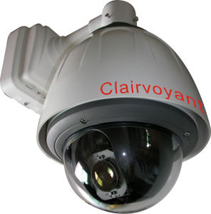 Wireless Outdoor IP Dom Camera-WiFi Ptz IP Speed Dome (C1280H)