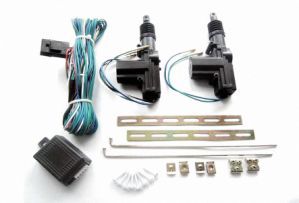 12V Central Lock System (NR-CL-02) pictures & photos