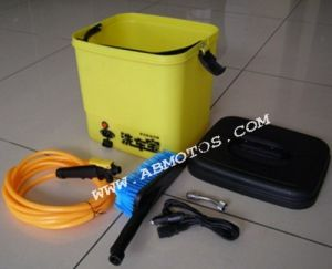 Electric Car Washing Tool (BFC-001)