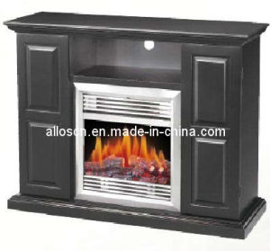 Electic Fireplace With Mantel (M21-JW08)