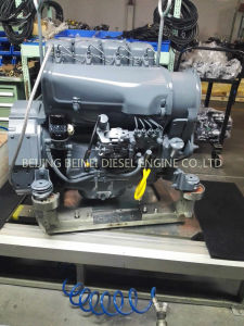 Deutz Air Cooled Diesel Engine F4l912 for Excavator/Tractor pictures & photos