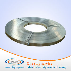Nickel Strip for Lithium Ion Battery Materials pictures & photos
