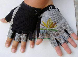 Hotsell Gym Weight Lifting Fitness Gloves pictures & photos