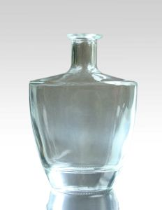Cognac Decanter Super Flint (HR147_700ML)