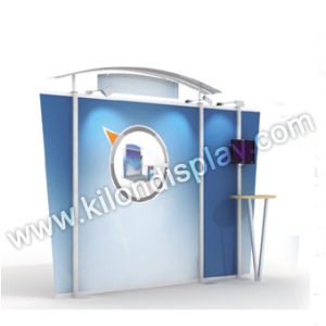 Exhibition Booth Solutions (QF207)