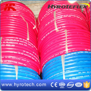 Leading Manufacturer Oxygen and Acetylene Hose pictures & photos