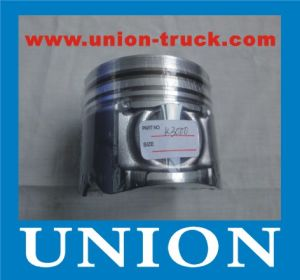 Diesel Engine Parts K3000 Pistons for KIA pictures & photos