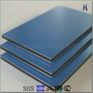 Beautiful Aluminum Composite Panel of Curtain Wall Decorative Material pictures & photos