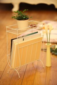 Concise, Fashion, Magazine Rack, Book Rack, Display Rack pictures & photos