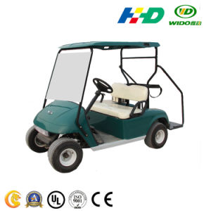 Electric Golf Cart From China