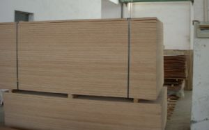 Marine Plywood for Size 1220*2440 pictures & photos