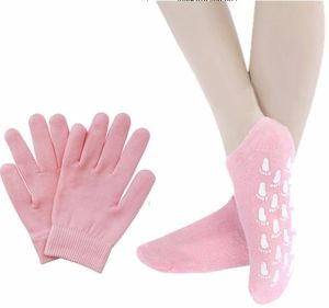 Moisture/SPA Gel Glove and Booties pictures & photos