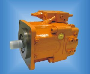 Rexroth Type Piston Pump A11vo Series Piston Pump pictures & photos