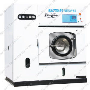 Dry Cleaning Machine (20kg) pictures & photos