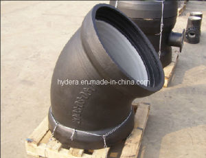 Ductile Iron Pipe Fitting ISO2531 pictures & photos