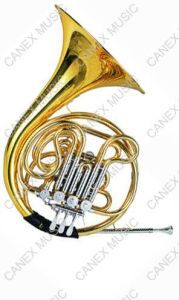 French Horn / 4-Key Double French Horn (FH-62L) pictures & photos
