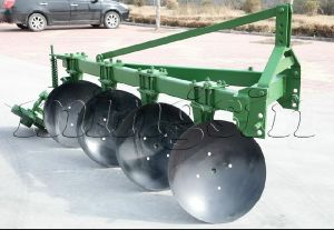 Harrow Disc Plough/Harrow Disc Plow (1LY Series) pictures & photos