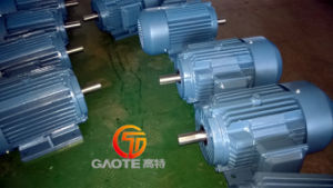 1.1kw/1.5HP, 1500rpm~4 Pole, 220/380V 3pH Electric Motor pictures & photos