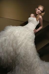 Wedding Dress (WG2014)