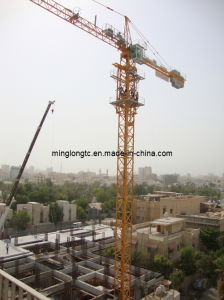 Topkit Tower Crane QTZ63 (TC5013) pictures & photos